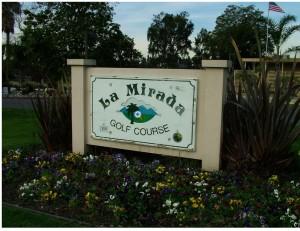 La Mirada Golf Course